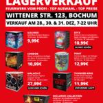 FEUERWERK LAGERVERKAUF BOCHUM - Angebote 2019 Seite 2