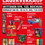 FEUERWERK LAGERVERKAUF BOCHUM - Angebote 2019 Seite 1